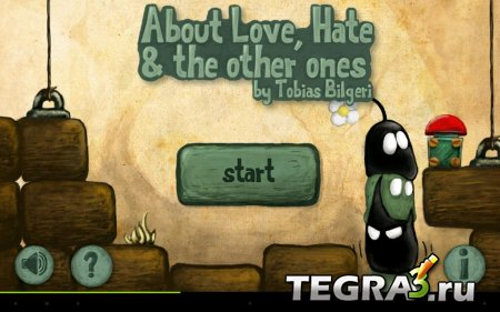 About Love, Hate and the other ones v0.1.5