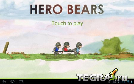 Help for Heroes : Hero Bears v1.0