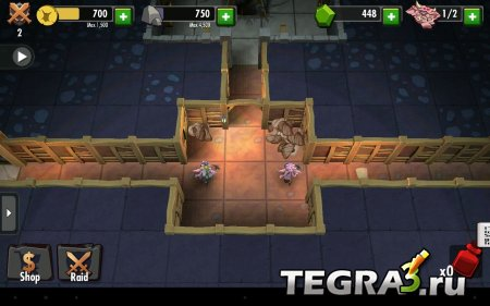 Dungeon Keeper v1.0.33