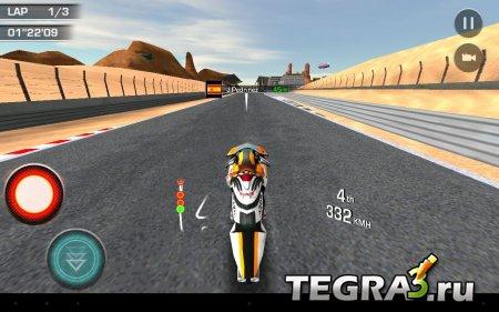 Moto Racer 15th Anniversary [Full] v1.0