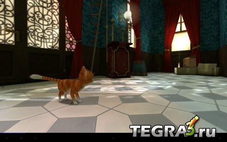 Кот Гром и заколдованный дом (The House Of Magic)  v1.1 [свободные покупки]