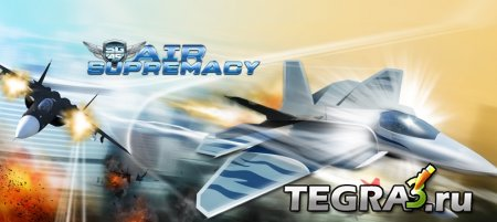Sky Gamblers: Air Supremacy  (Full RUS)