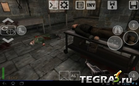 Return To Castle Wolfenstein (RTCW) Touch v1.3