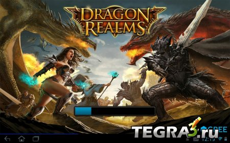 Dragon Realms v1.3.2
