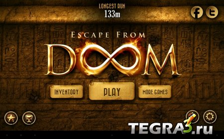 Escape from Doom v1.24 (Mod Money)