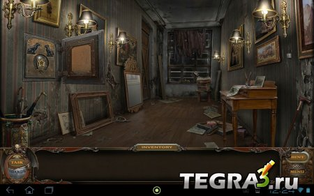 Haunted Manor: Mirrors (Full) v1.0.0