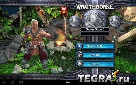 Wraithborne v1.06