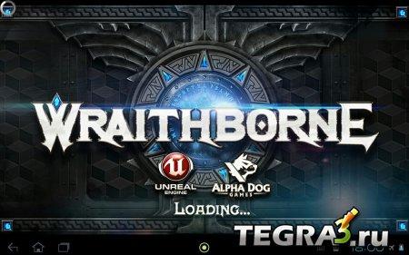 иконка Wraithborne