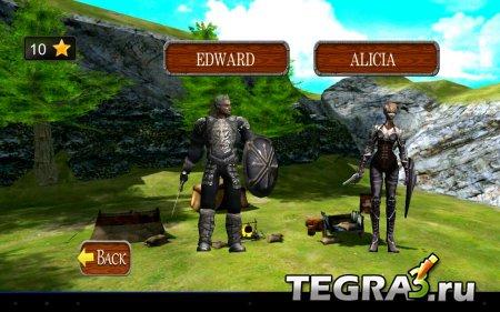 Защита короля 3Д (Protecting The King 3D)  v1.0.3