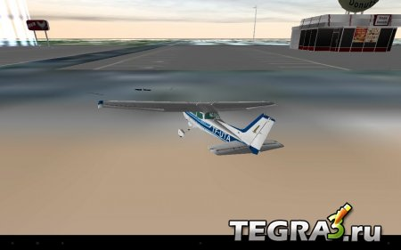 Flight Unlimited Vegas HD Sim v1.2