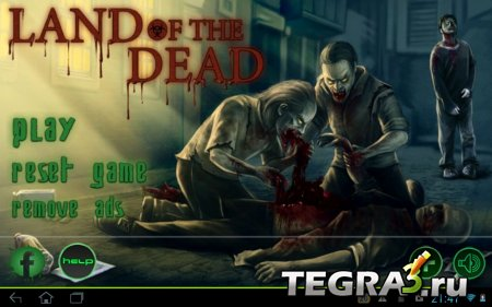 Land of the Dead v1.0