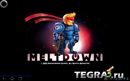 Meltdown©  (свободные покупки)