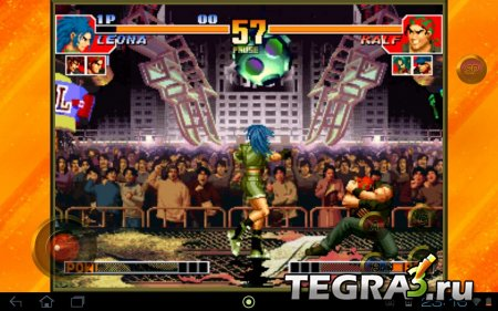 THE KING OF FIGHTERS '97 v1.0