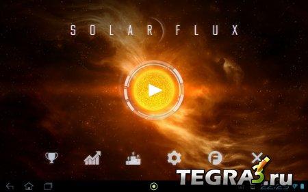 иконка Solar Flux HD