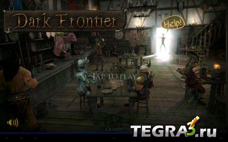 Dark Frontier v1.1.1