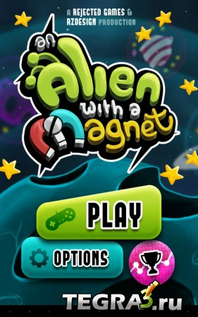 An Alien with a Magnet v1.1.4