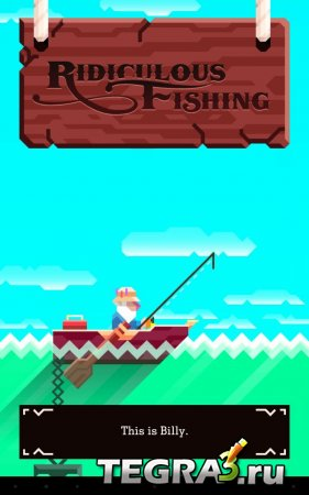 Ridiculous Fishing v1.2.2hb