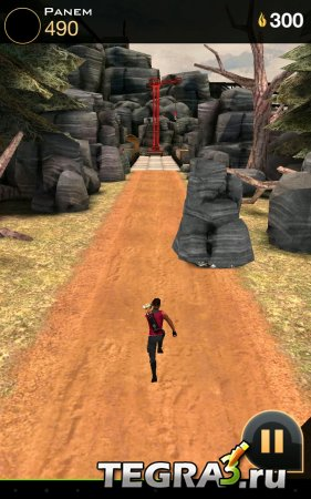 Hunger Games: Panem Run v1.0.22 (Unlimited Money)