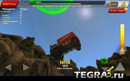 Crash Drive 2 v1.0 (Бесконечные деньги)