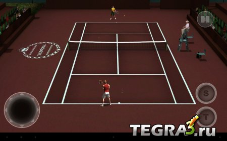 Cross Court Tennis 2 v1.22 Full