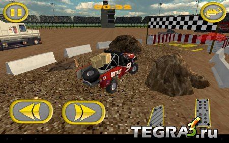 Challenge Off-Road 4x4 Driving v1.0