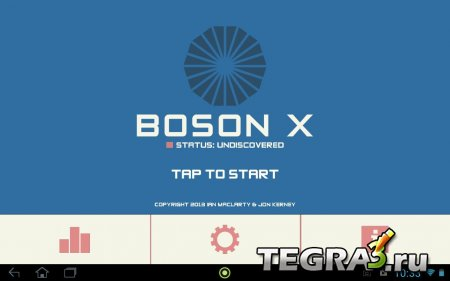 Boson X v1.0.27