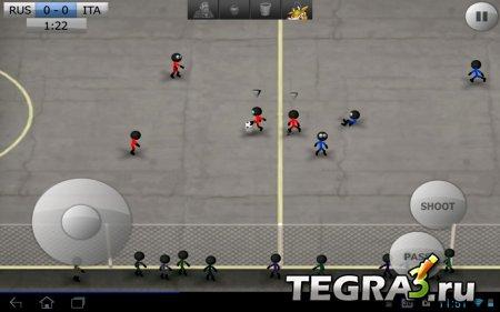 Stickman Soccer v1.1