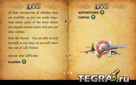 Gary Chalk's Gun Dogs v1.0.0.0