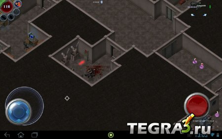 Alien Shooter  v1.1.0 [мод]