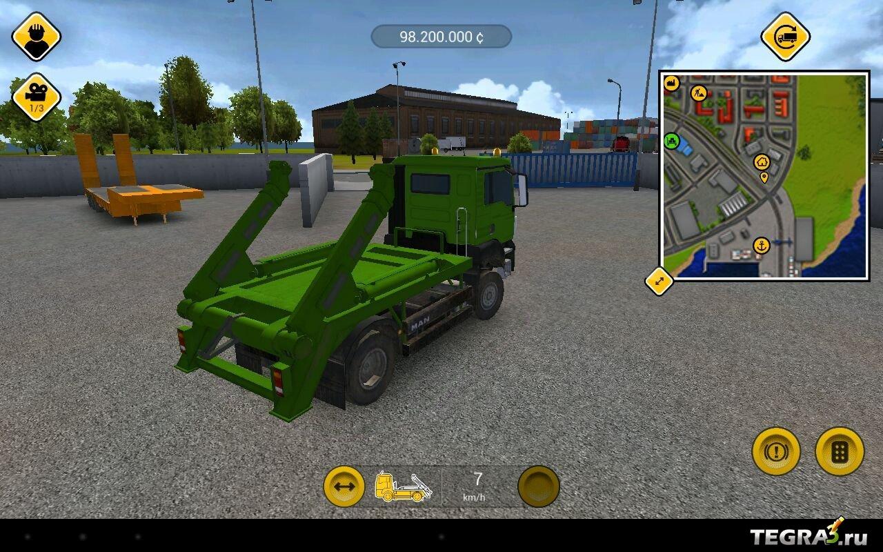 Construction Simulator 2014 Pc