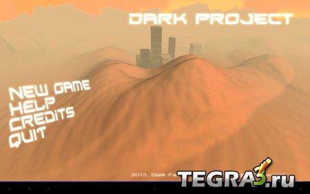 Dark Project v1.0