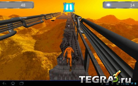 Sci-Fi Run v1.70