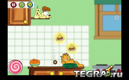 Feed Garfield v1.0.0