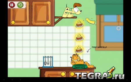 Feed Garfield v1.0.0