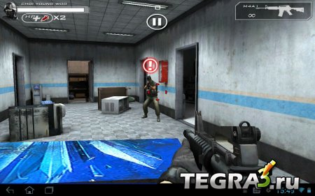 First Special Forces Mission - FPS Games v1.1
