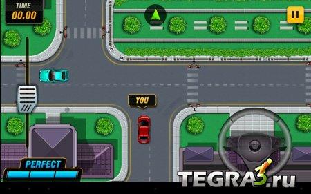 Parking Frenzy v2.0 (Mod)