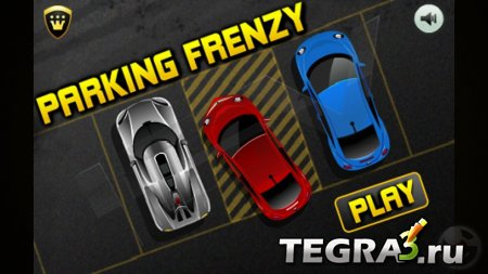 Parking Frenzy  (Mod)