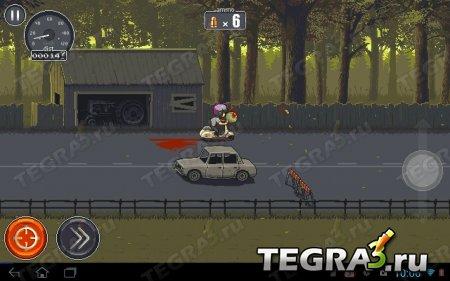 Dead Ahead v1.1.0 [Mod Money]
