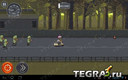 Dead Ahead v1.1.0 [Mod Money]