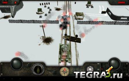 Armored Combat: Tank Warfare v1.2.2