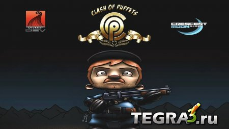 Clash of Puppets v1.1.0 (Unlimited Bullets)