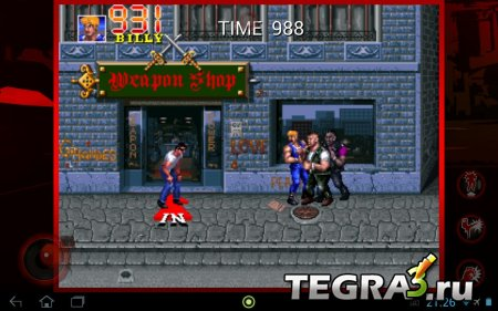 Double Dragon Trilogy v1.4