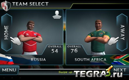 Rugby Nations 13 v1.0.0
