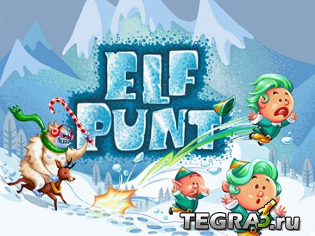 Elf Punt v1.03 [Mod Money]