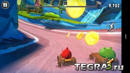 Angry Birds Go! v1.7.0 [свободные покупки]