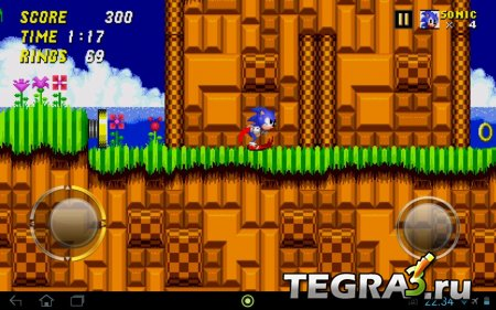 Sonic The Hedgehog 2™ v3.0.9