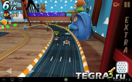 Rail Racing Limited Edition v0.9.6  (Latest)