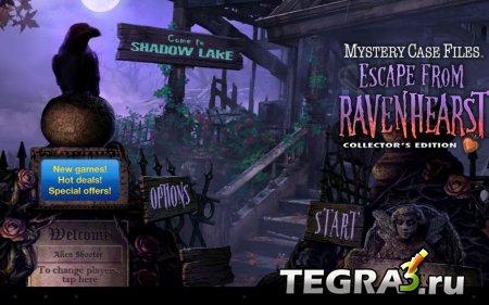 Escape From Ravenhearst CE v1.0.0.0 (Full)
