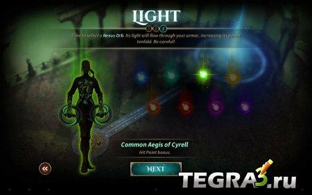 Lightbringers: Saviors of Raia v1.0.8