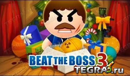 BEAT THE BOSS 3 (17+)